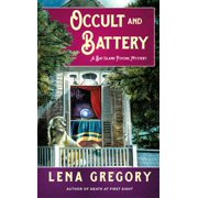 Occult and Battery - eBook