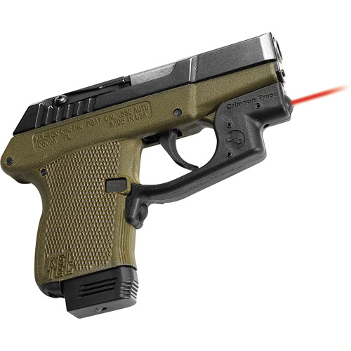 Crimson Trace LG-430 Front Activation LaserGuard