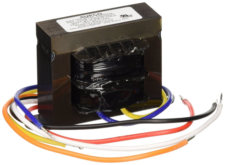 Fireplace Electrical Transformer 120 vac Input  24 vac Output 40VA Power