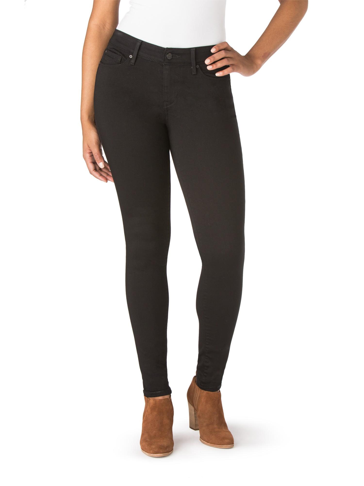 Women's Modern Skinny Jeans