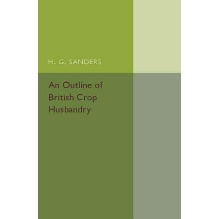 Soft Crop - An Outline of British Crop Husbandry (Paperback)