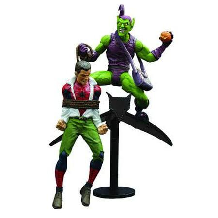 Marvel Legends Green Goblin (Marvel Select Classic Green Goblin Action Figure)