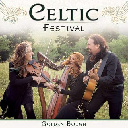 Celtic Festival (CD)](Celtic Festival Of Samhain Halloween)