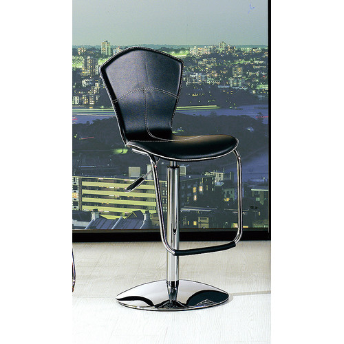 At Home USA Adjustable Height Swivel Bar Stool (Set of 2)