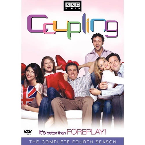 Coupling: The Complete Fourth Season (Disc 2)
