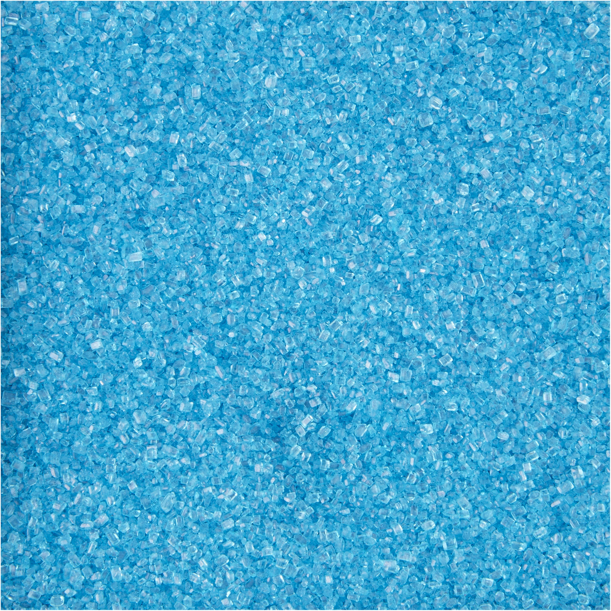 Wilton Short Stack Blue Sanding Sugar Sprinkles, 710-9850