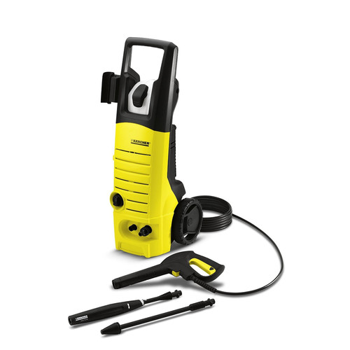 Karcher K3 1800 PSI 1.5 GPM Electric Pressure Washer