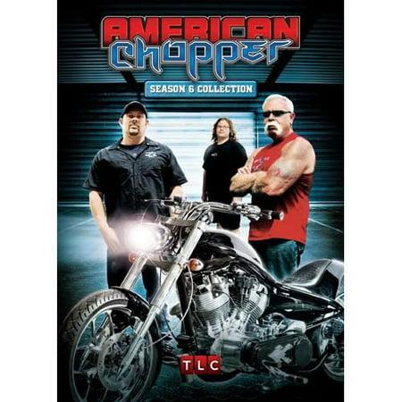 American Chopper: Season 6 Collection