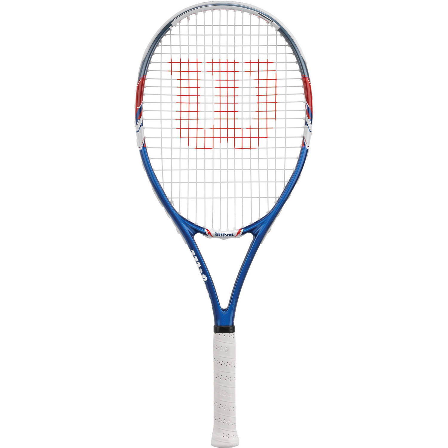 "Wilson US Open Tennis Racket w/ 4.25"" Grip"