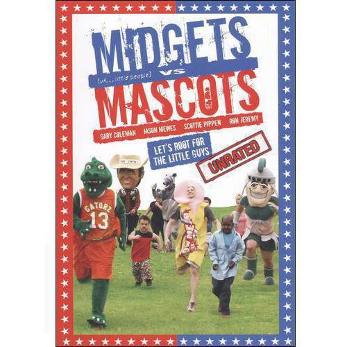 Midgets Vs. Mascots (Unrated Version)