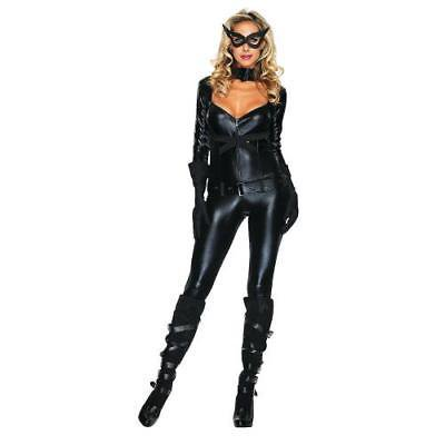 IN-13595641 Cat Girl Halloween Costume for Women WOMAN 12-14 By Fun - Cat Halloween Costume For Women
