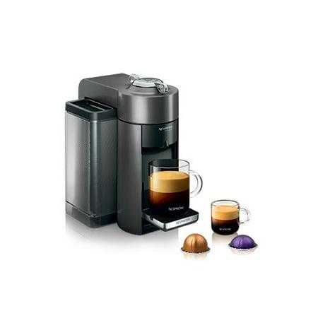 Hand Recognition Coffee Maker : Nespresso Evoluo Cherry Red Standalone Espresso Machine - Best Espresso Machines