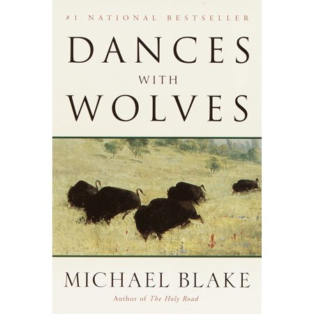 Dances with Wolves : A Novel - Chances With Wolves Halloween