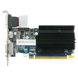 - Sapphire Video Card Radeon HD 6450 1GB DDR3 PCI Express HDMI/DVI/VGA Retail
