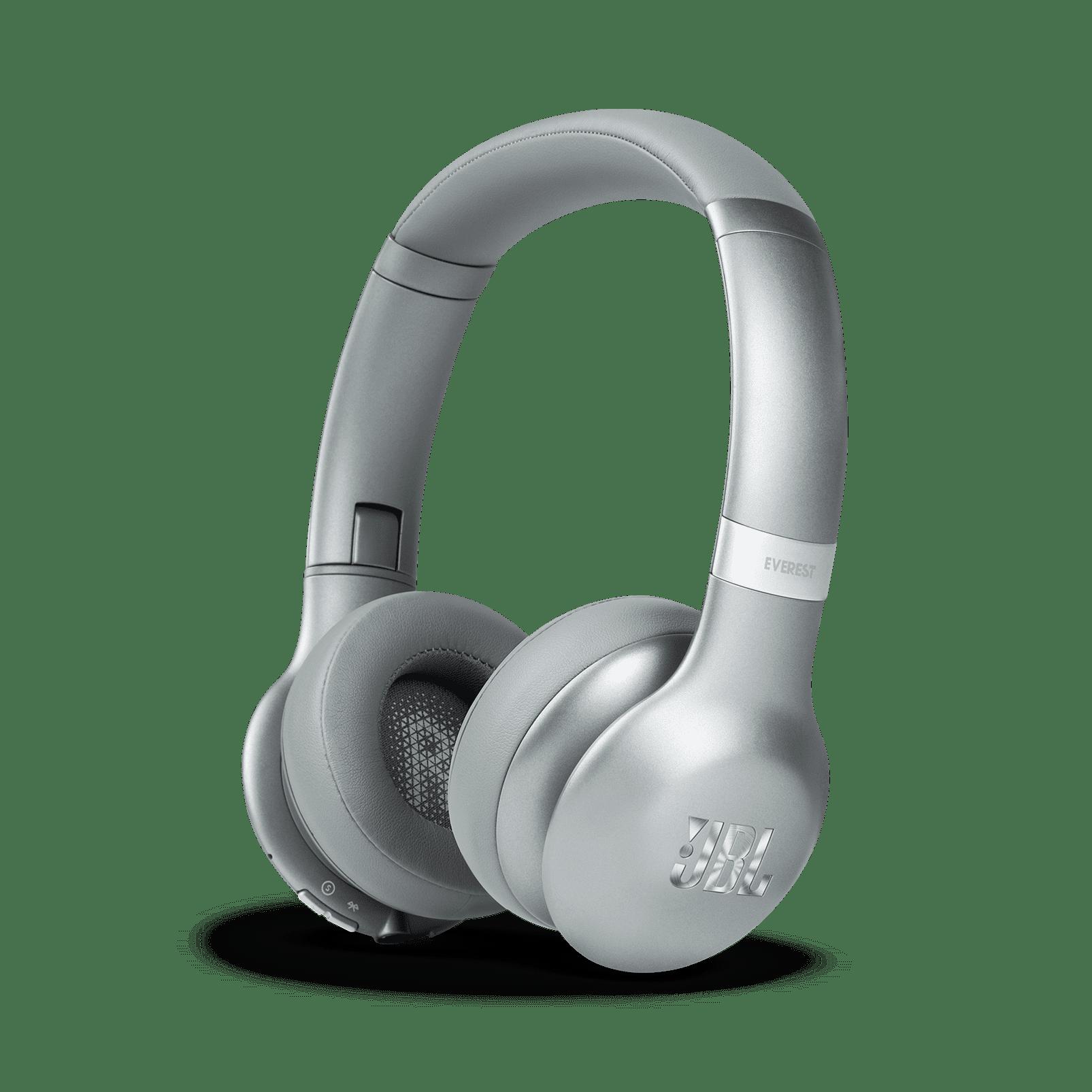 JBL V310BTSIL Everest 310 Wireless On-Ear Headphones (Silver)
