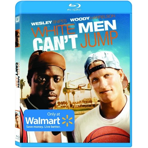 White Men Can't Jump (Blu-ray) (Exclusive) (Widescreen)