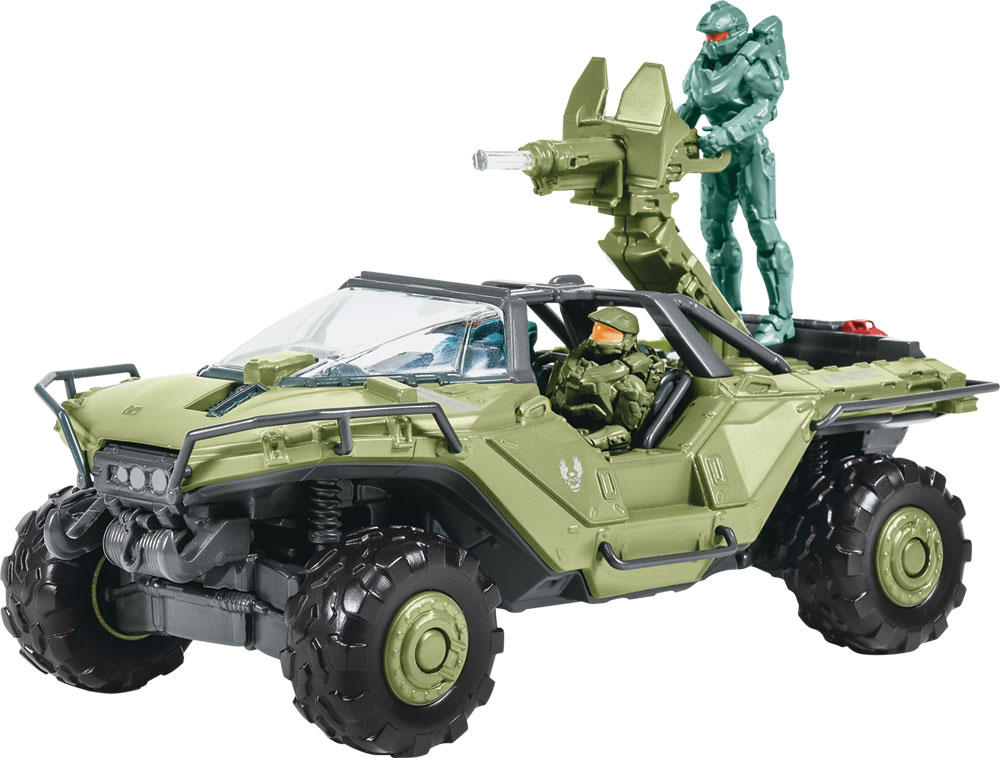 Revell Halo 5 Warthog Model Kit by Revell
