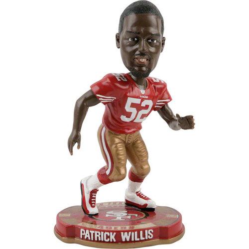 NFL - Patrick Willis San Francisco 49ers Bobblehead