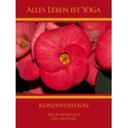 Konzentration - eBook