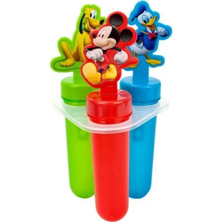 Best Brands Mickey Popsicle Maker