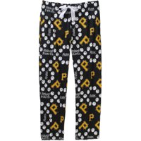 MLB Womens Pittsburg Pirates Knit Sleep Pant