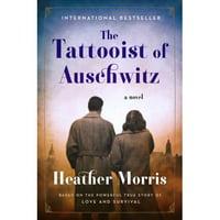The Tattooist of Auschwitz (Hardcover)