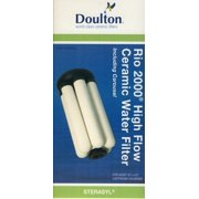DOULTON W9381000  High Flow Multi Candle Filter Module