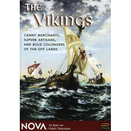 The Vikings (DVD) (The Striking Viking)