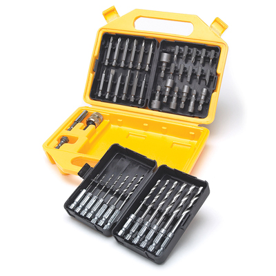 Titan Tools 16048 48pc Power Bit Set
