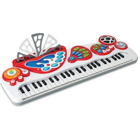 Power House Electronic Keyboard