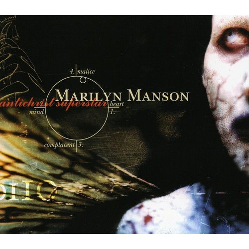 Antichrist Superstar (Explicit)