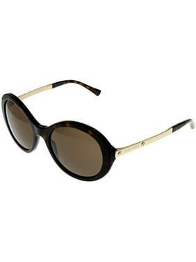01a2e23ad6b Product Image Giorgio Armani Sunglasses Women Havana AR8012 502673 Round  Size  Lens  Bridge  Temple