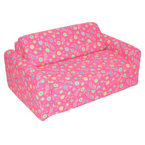 What Is The Coolest Memory Foam Mattress 115.75 - Twin Size Black Children's Sofa Sleeper - Elite 32-4200-601