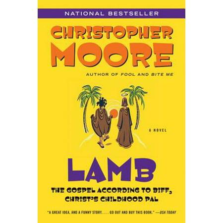 Lamb : The Gospel According to Biff, Christ's Childhood (Lamb The Gospel According To Biff Summary)