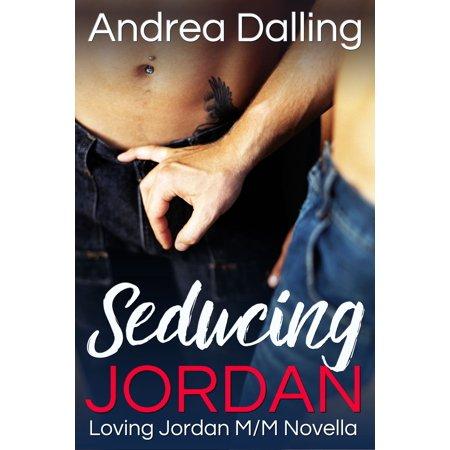 Seducing Jordan - eBook (Robert Jordan Book 10)