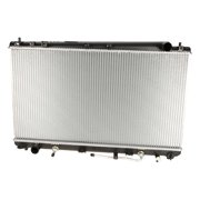 Denso First Time Fit Radiator