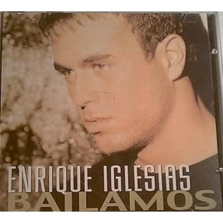 Enrique Iglesias - Bailamos - Vinyl (7-Inch) ()