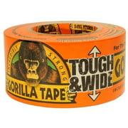 Gorilla Glue Brand Gorilla Tape 2.88 Wide 30 Yard Roll