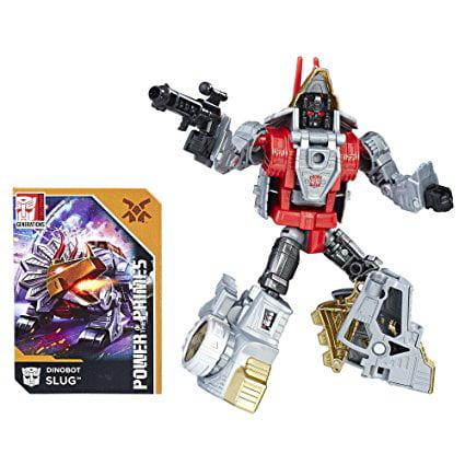 Transformers Deluxe Dinobot Slug