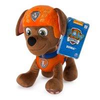 """PAW Patrol 8"""" Zuma Plush Toy"""