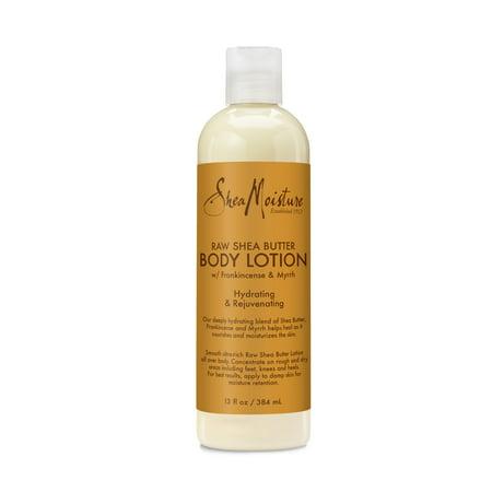 SheaMoisture Body Lotion Hydrating 13 FO Super Hydrating Moisture Lotion