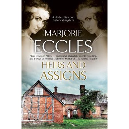 Vizari Country Series (Heirs and Assigns : A New British Country House Murder Mystery)