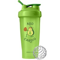 BlenderBottle 28oz Classic Avo Cardio