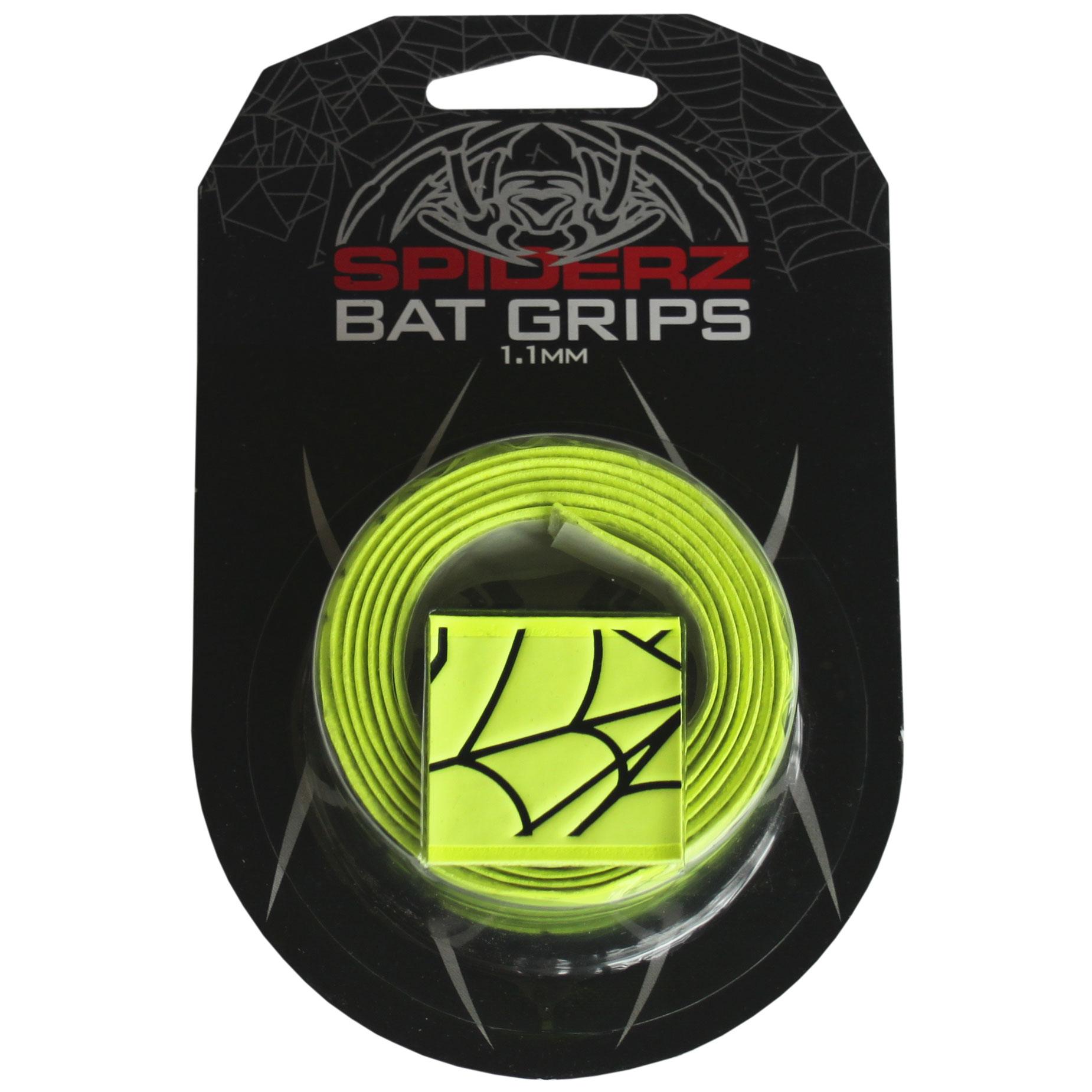 Spiderz 1.1mm Baseball/Softball Bat Grip