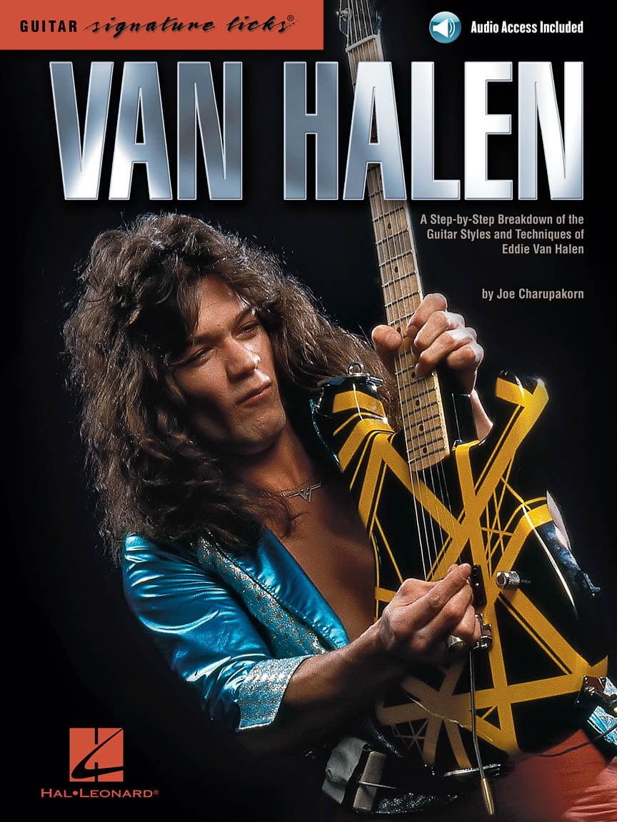 Details about  /EDDIE VAN HALEN decorative music poster No Frame