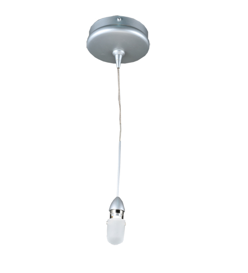 Low Voltage Cable Wire Hanger w Canopy