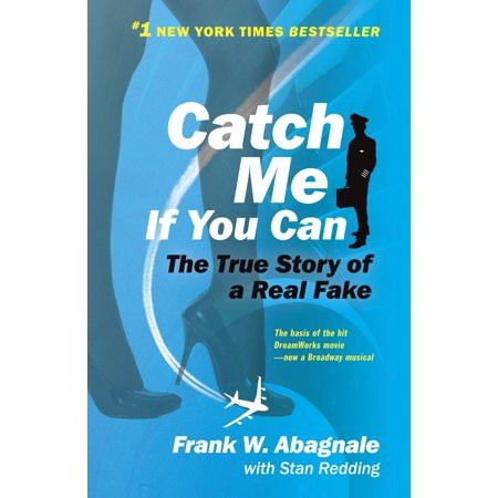 Catch Me If You Can : The True Story of a Real Fake - Buy Fake Money That Looks Real