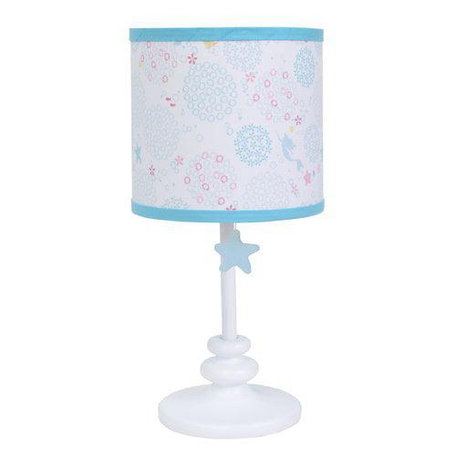 Disney Ariel Sea Princess 13.5'' Table Lamp by Crown Crafts