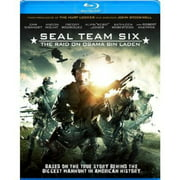 Seal Team Six (Blu-ray)