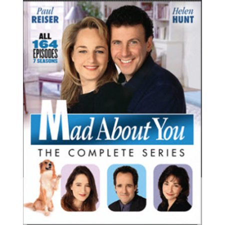 Mad About You The Complete Series (DVD) ()